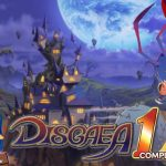 Disgaea 1 Complete APK Launched for Android Download