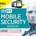 ESET Mobile Security Antivirus Premium KEY 2020 Update Daily