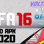 FIFA 16 Mod APK + OFFLINE FIFA 2020 DOWNLOAD