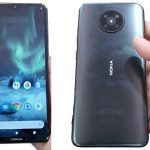 Nokia 5.2 Captain America live images and specifications