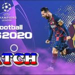PES 2020 Mobile UCL Patch Android APK OBB Download