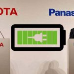 Toyota and Panasonic will start producing EV batteries