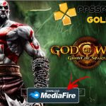 2020 God of War Ghost of Sparta Android Highly Compressed Download