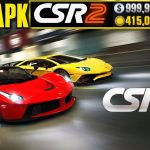 CSR Racing 2020 Mod Apk Mega Money Download