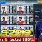 DLS 19 Mod Apk Dream League Soccer 2019 Android Game Download