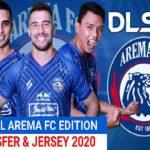 DLS 20 Spesial Edition Indonesia Liga Arema 2020 Download