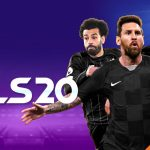 Dream League Soccer 2020 DLS 20 Mod Apk Download