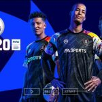 FIFA 20 Android Offline PS4 Camera PPSSPP Download