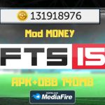FTS 15 Mod APK+OBB Unlimited Money Download