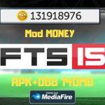 FTS 15 Mod APK+OBB Unlimited Money Download