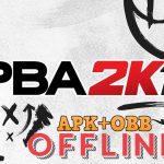 PBA 2K19 Mod Android Apk Obb Download