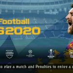 PES 2020 iSO PPSSPP Android Chelito v2 Update Download