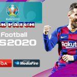 PES 2020 APK Mobile Patch UEFA Download