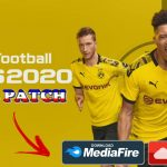 PES 2020 APK OBB Patch Bundesliga Android Download