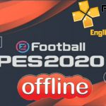 PES 2020 PPSSPP Offline Android Chelito Download