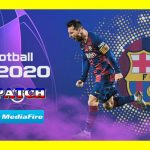 PES 2020 APK UCL Patch OBB Android Download