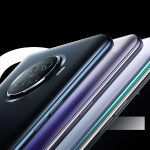 OPPO Ace2 Sanpdragon 865 and 40W wireless charging