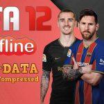 FIFA 12 Offline Android Lite APK 2020 Download