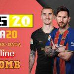 FTS 20 Mod APK FIFA 20 Offline Kits 2021 Download