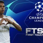 FTS 2020 Mod UCL Apk Obb Data Download