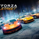 Forza Street Simulation Racing Game Coming to iOS for Download
