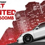 Free Download NFS Most Wanted for iPhone iOS