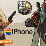 GTA SA - Grand Theft Auto San Andreas for iPhone Free Download