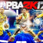 PBA 2k17 Mod APK Android Full Paid Download