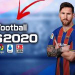 PES 2020 Offline PPSSPP Android New Kits 2021 Download