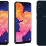 Samsung Galaxy A10e update 2020