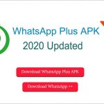 Download WhatsApp Plus 2020 APK Latest Version