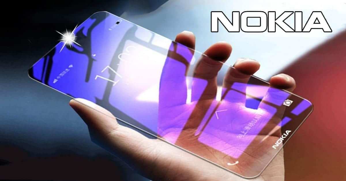 Nokia 9.3 5G