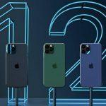 iPhone 12 series 5G