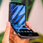 Check out the 5 Best Foldable Phones 2020