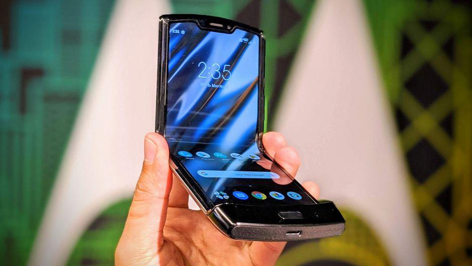 Best Foldable Phones 2020
