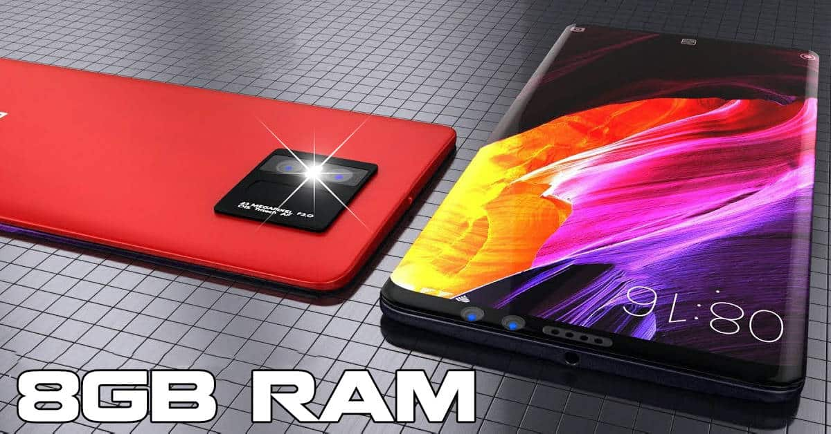 Best trending phones of week 8GB RAM - 64MP Cameras!