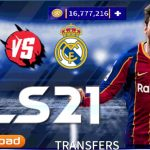 DLS 21 Mod Dream League Soccer Android Download