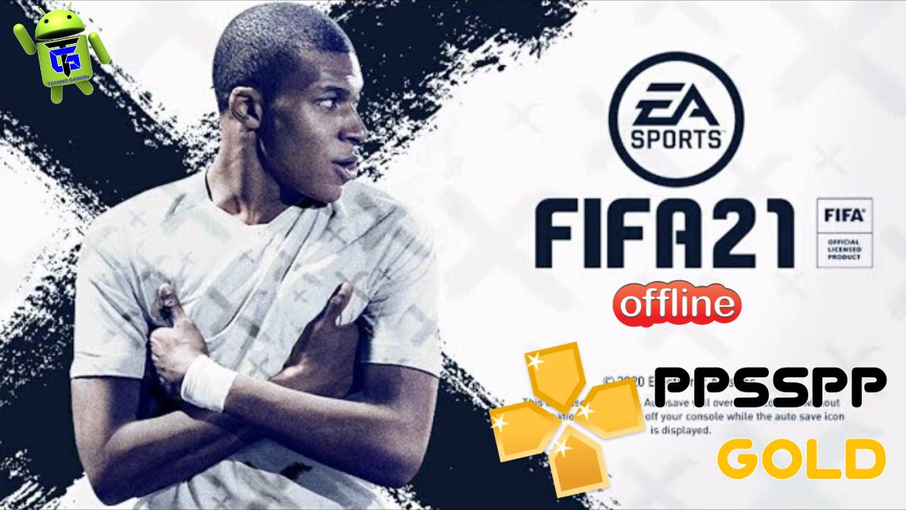 FIFA 21 Android Offline PS4 Camera PPSSPP Download