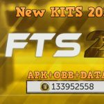 FTS 21 Mod APK Gold Edition Kits 2021 Download