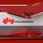 2020 Huawei EnJoy Max Xtreme