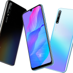 2020 Huawei Y8P Specs Review