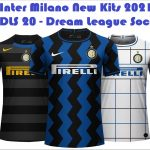 Inter Milano Kits 2021 DLS 20 Logo Dream League Soccer
