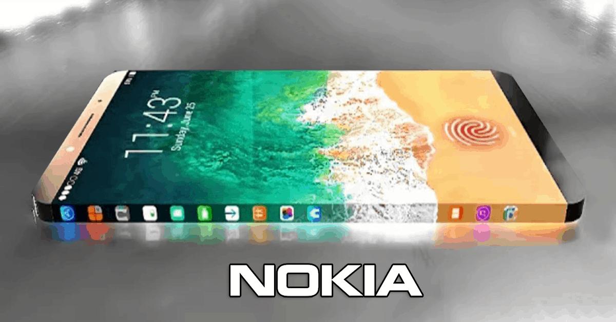 Nokia Maze Max
