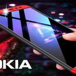 2020 Nokia McLaren Max Pro