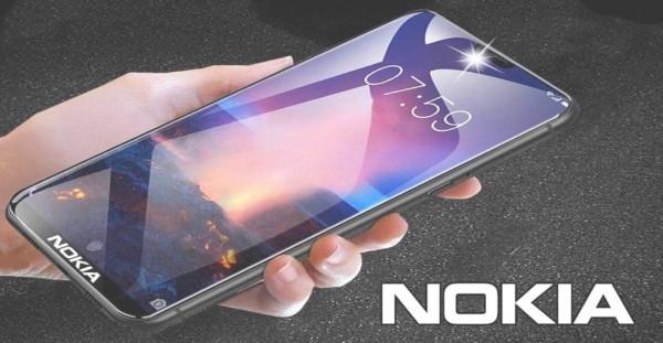 Nokia X3 Pro Max