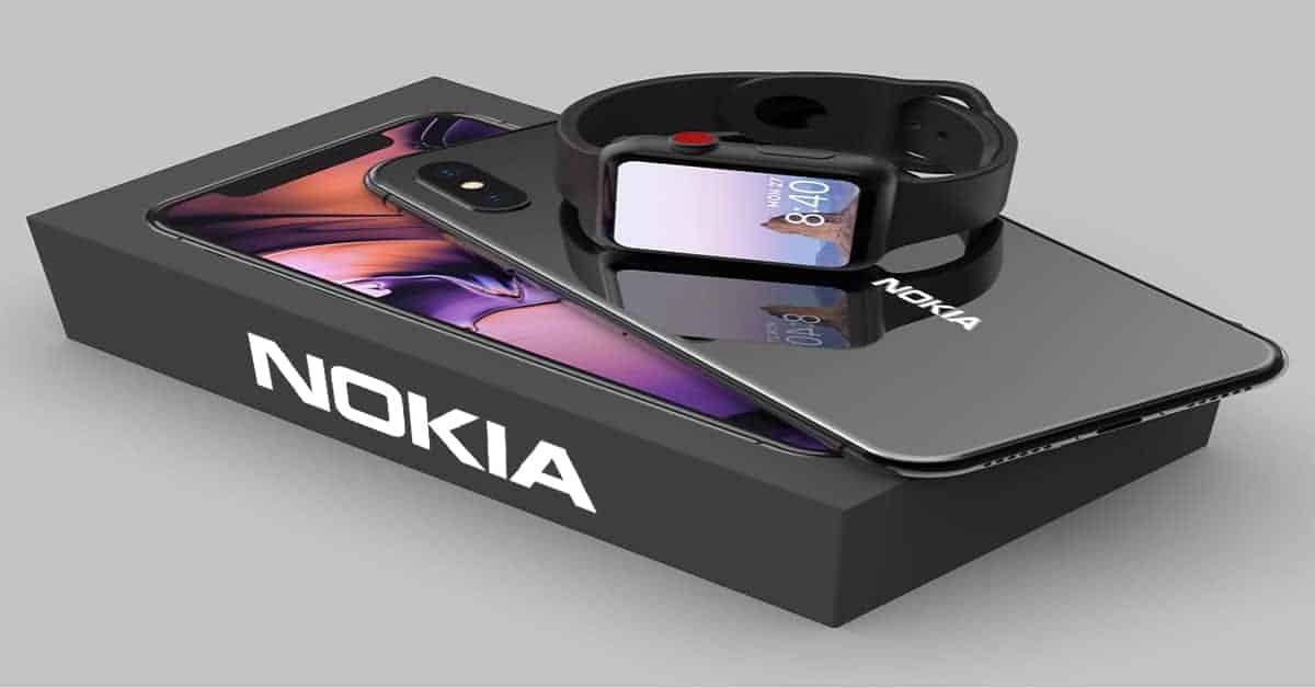 Nokia X3 Pro Max 2020