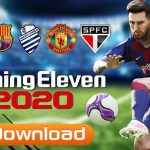 Winning Eleven 2020 Mod APK Lite 100MB Download