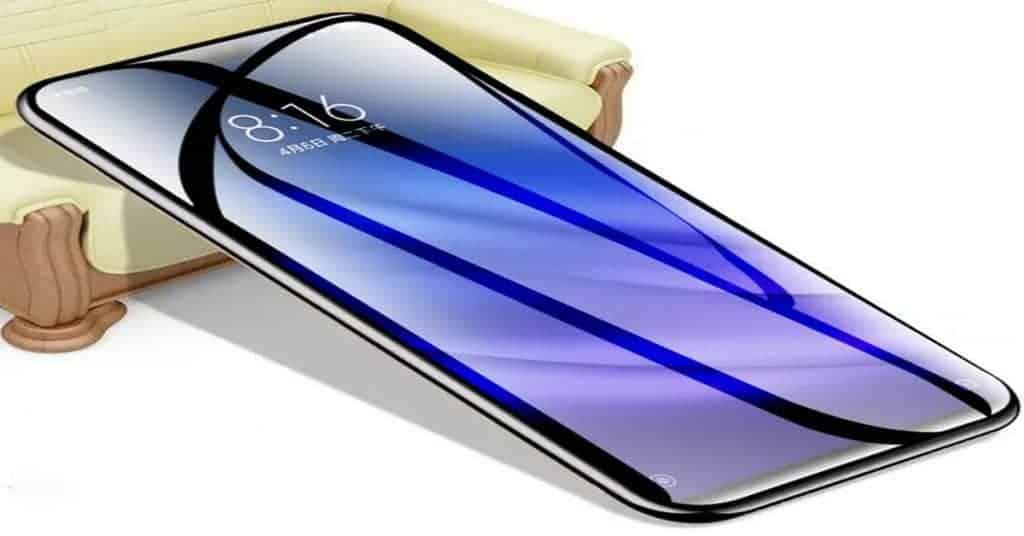 Xiaomi Redmi K30i