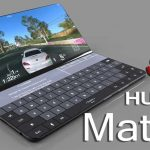 Huawei Mate X Plus Kirin 990 chipset