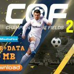 Champion of the Fields 2020 COF APK OBB Data Download